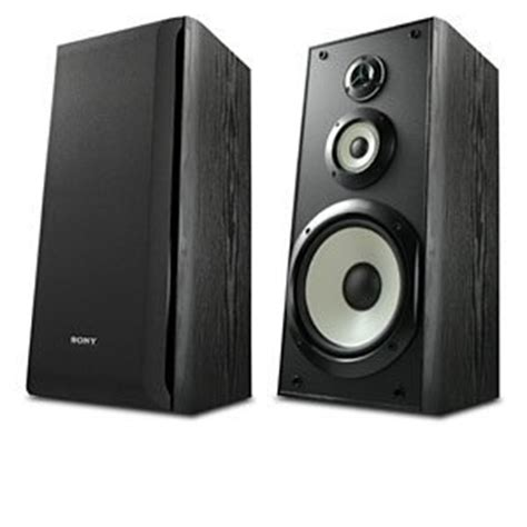 sony ss b3000 bookshelf speakers review product