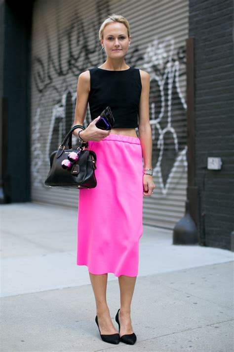 Summer Style Tips by The Only 4 Summer Fashion Tips You Need To Stylecaster