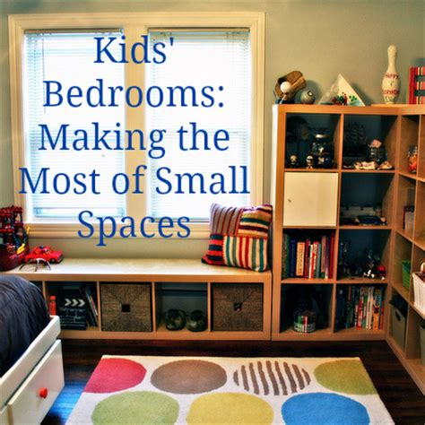 making the most of small spaces bedroom children s bedrooms in small spaces top tips love chic