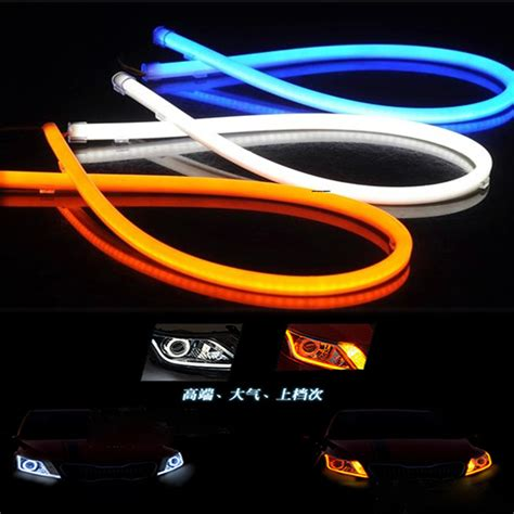 Led Car Light Strips Popular Automotive Led Lights Buy Cheap Automotive Led Lights Lots From China