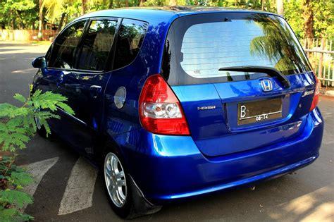 Kopling Honda Jazz Idsi honda jazz idsi at tahun 2004 biru kondisi mulus mesin matic terawat 95 juta