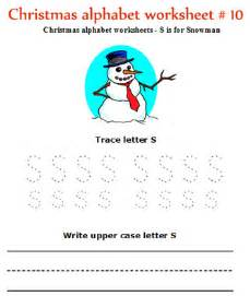 Alphabet letters games christmas alphabet worksheets for kindergarten