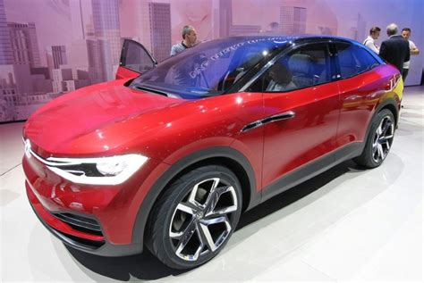 Volkswagen 2019 Electric by Volkswagen To Offer All Electric Car From 2019