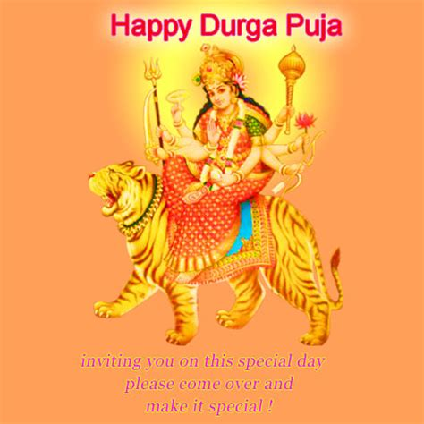 Invitation Letter Durga Puja pin puja invitation cards pictures on