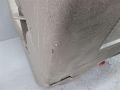 Hängematte Sitz by Sitz R 252 Cksitz Hinten Renault Espace Iv Jk0 1 2 0t Ebay