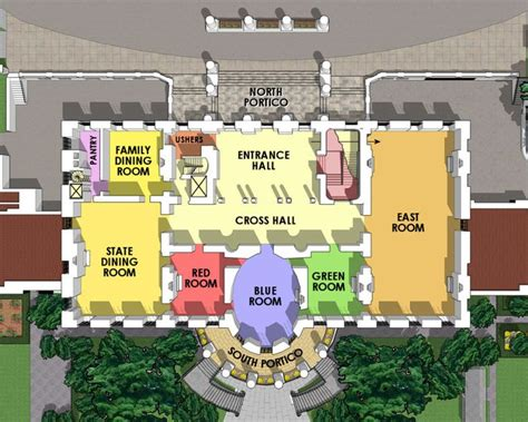 wh floor plan 17 best images about white house love on pinterest