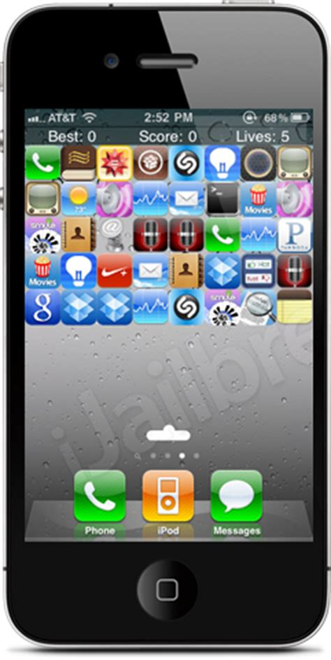 best game download cydia games to jailbroken ipod touch