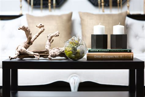 5 secrets to styling your coffee table the chriselle factor