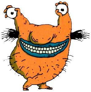 Krumm the aaahh real monsters wiki
