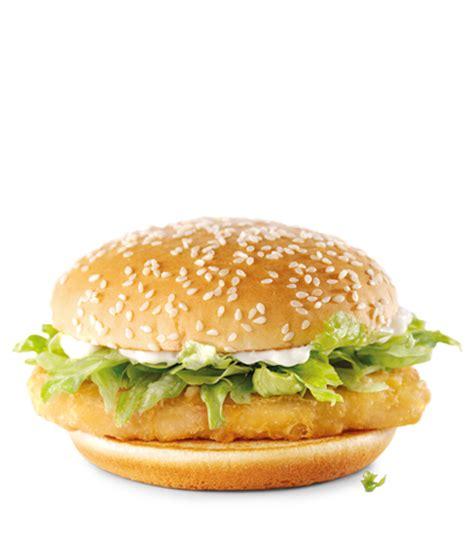 Product Nutrition :: McDonalds.co.uk