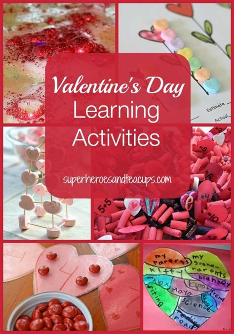 valentines food deals 17 best images about valentines recipes crafts education