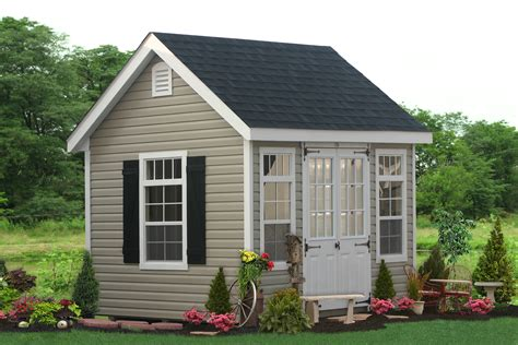 buy diy storage building kits sheds unlimited  lancaster