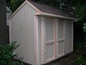 6x10 Storage Shed 6x10 Saltbox Shed Plans Small Shed Plans Diy Shed Plans