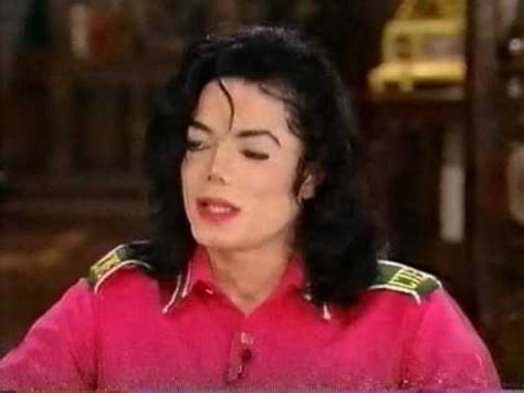 why did michael jackson change his skin color michael jackson talks about his appearance and changing