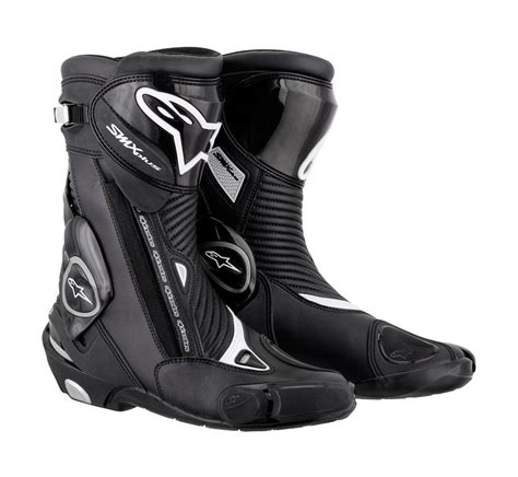recommended motorcycle boots top to buy gears