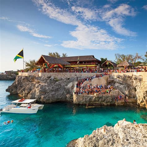 top beach bars the best caribbean beach bars coastal living
