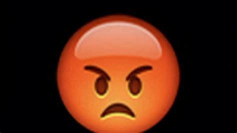 imagenes emoji enojado el emoji que us 243 la ministra australiana para referirse a
