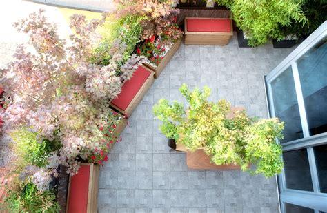 terrazzo zen il giappone in citt 224 come realizzare un terrazzo zen
