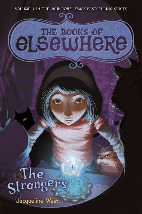 elsewhere volume 1 books jacqueline west s volume four december 05 2012 08 33