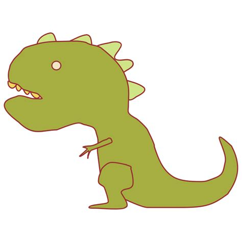 clipart dinosaur dinosaurio
