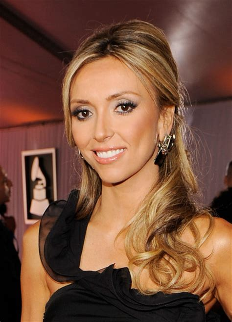 giuliana rancic thinning hair mraux giuliana rancic new hair color 2011