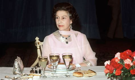 Queen Elizabeth II has never revealed her favourite meal