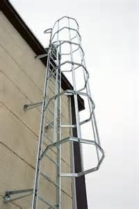 Aluminium Handrail Brackets Cat Ladders Weland Ab