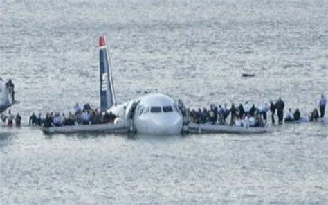 Miracle Landing On The Hudson Answering Some Common Questions About Flying Richstokoe