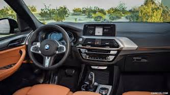 2018 bmw x3 m40i xdrive interior hd wallpaper 39