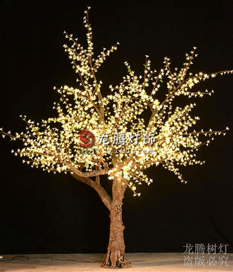 triyae com led lights for outdoor trees various design