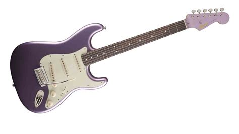 best squier strat squier classic vibe stratocaster 60s review musicradar