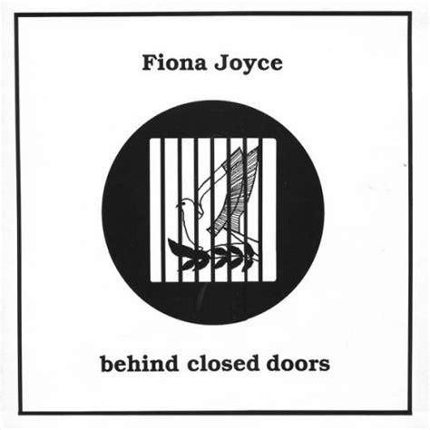 Closed Doors Mp3 by Closed Doors Fiona Joyce Mp3 Buy Tracklist