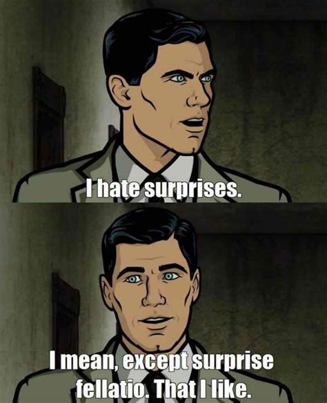 Archer Meme - 1000 images about archer on pinterest archer funny