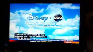 disney abc home entertainment and television distribution