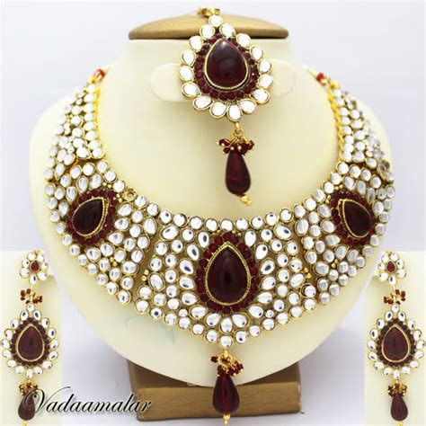 Gems And Jewellery Beautiful Jewellery For Birdals
