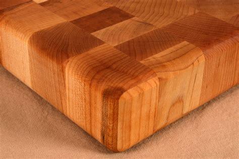 butcher block wood type reversible chopping block