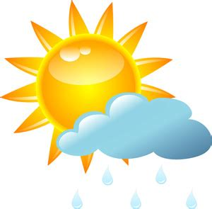 Weather Clipart Free | Clipart Panda - Free Clipart Images Free Clip Art Weather Pictures