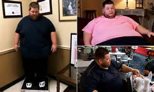 randy my 600 lb life randy statum who weighs more than 600lbs gains weight on