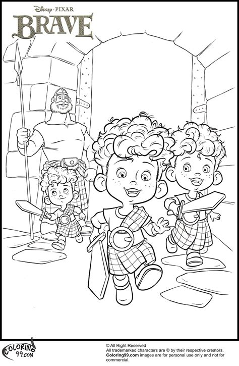 i am confident brave beautiful a coloring book for books finest disney brave three princes coloring pages