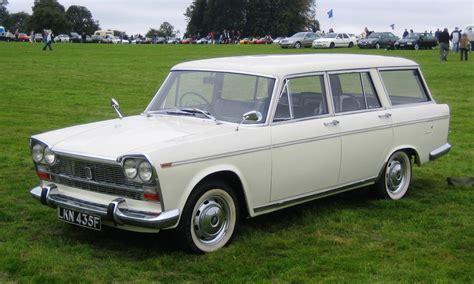 lada anni 60 fiat 2300 station wagon 1961 1962 1963 1964 1965