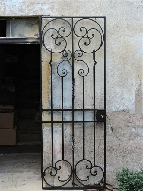 lanterne extérieure bougie 1603 cuisine ferronnerie d rocle porte forge porte fer
