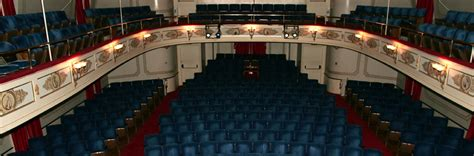 Official Site of Goodspeed Musicals Shows & Tickets