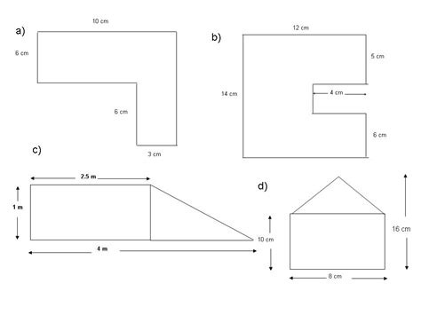 area and perimeter of composite figures worksheet composite figures area worksheet worksheets tutsstar thousands of printable activities