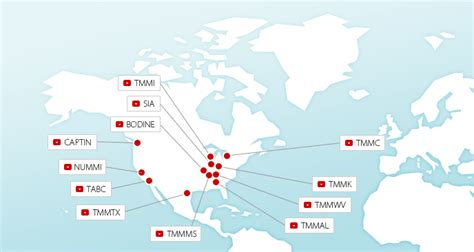 nissan manufacturing plants worldwide toyota motor corporation global website 75 years of