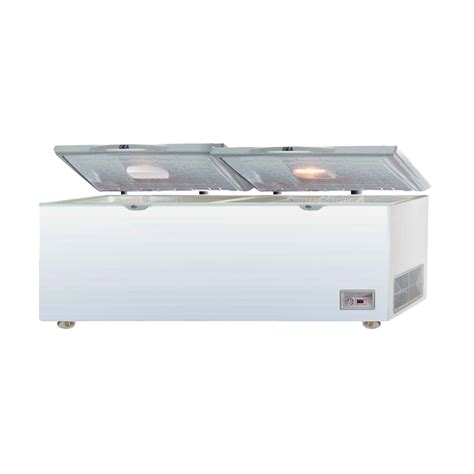 Jual Freezer Box Gea jual gea ab 1200 t x chest freezer putih harga