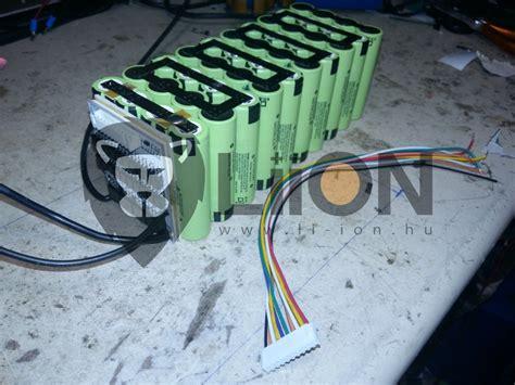 Lithium Ion Electric Car Conversion Velox Bird Tornado E Bike Bicikli Akkumul 225 Torok