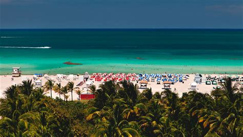 Flor Plans by South Beach Hotels Kimpton Surfcomber Hotel