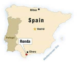 Ronda Spain Map by Maps Update 35302508 Tourist Map Of Ronda Spain Ronda