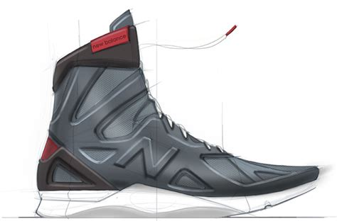 nb basketball shoes basketball series on behance