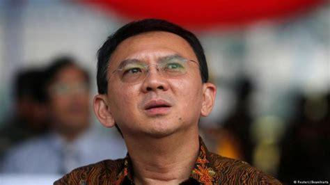 ahok religion indonesia s gubernatorial elections the tolerance litmus